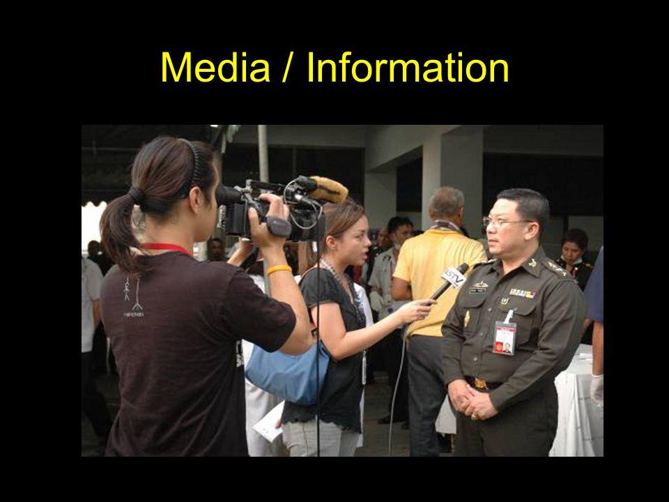 Media / Information