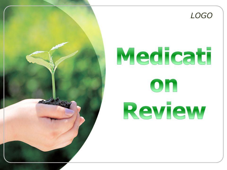 Medication review  เพิ่มประสิทธิภาพในการ สื่อสารด้านยา  ป้องกันการเกิด medication error