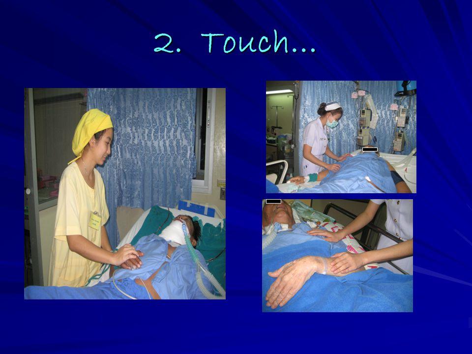 Doctor HC Nurse Patient