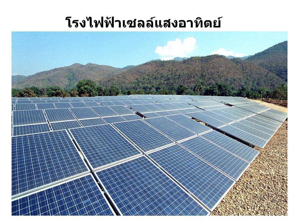 นำเสนอผลกระทบและการเตรียมความพร้อมฯ ที่ประชุม สายงานรอง ผลิตไฟฟ้า