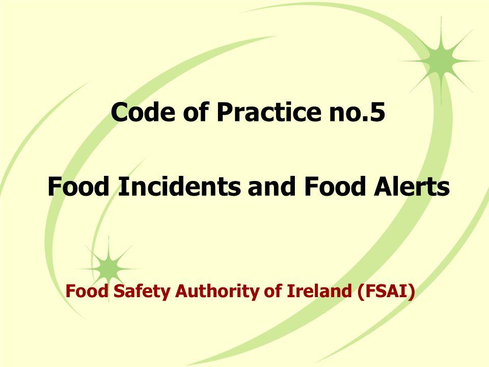 ความรับผิดชอบต่อการจัดการของอุบัติการณ์ (ต่อ) 6.2 การวางแผนและการประสานงาน การตัดสินปัญหา 1.ลักษณะของอันตราย (Hazard Characterization) 2.วิธีการกระจายอาหาร (Food Distribution) ลักษณะของอันตราย 1.