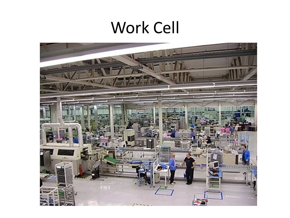 Work Cell