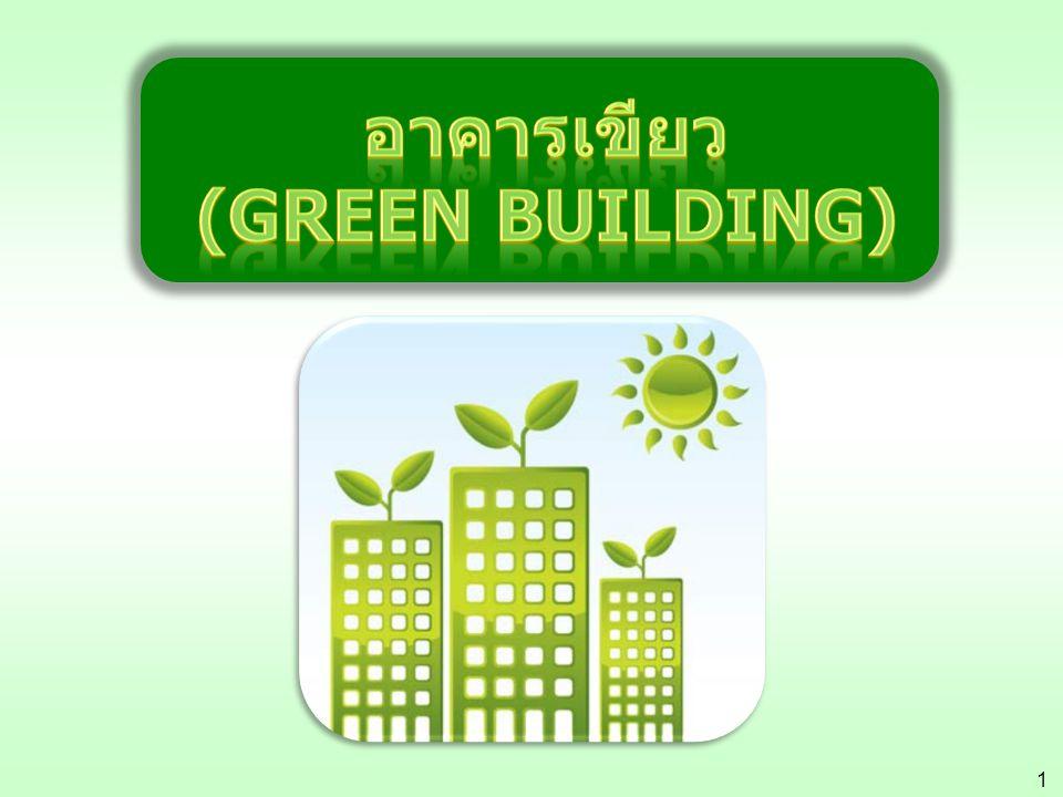 12 หลักเกณฑ์ การประเมิน อาคารเขียว โดย วสท.