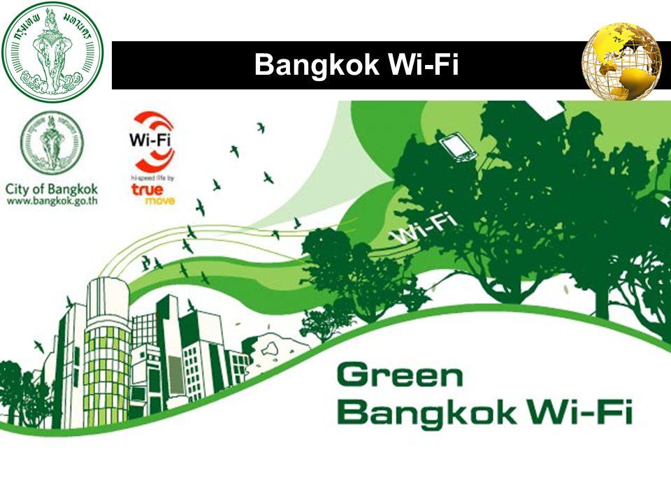 LOGO Bangkok Wi-Fi