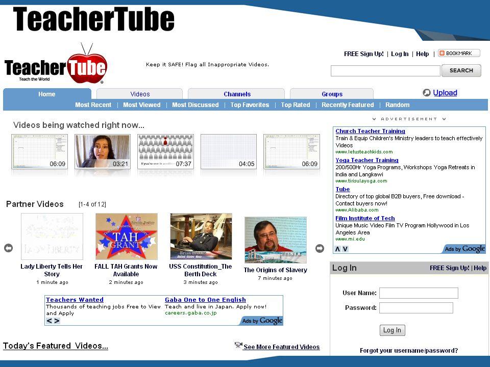 TeacherTube