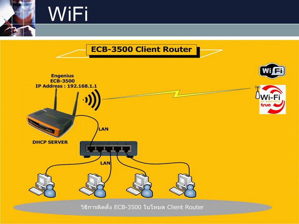 LOGO WiFi www.themegallery.com
