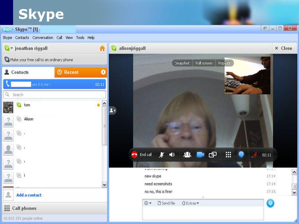 Skype www.prachyanun.com