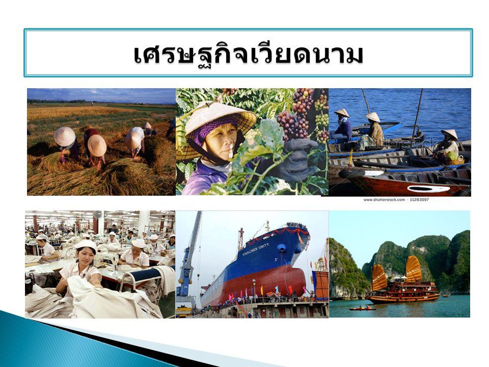 การเตรียมความพร้อมของเวียดนาม เวียดนามเร่งผลักดันความร่วมมือด้านการค้า การลุงทุน การเงิน การธนาคาร การท่องเที่ยว และความมั่นคงของชาติ กับกลุ่ม ประเทศสมาชิกอาเซียน เวียดนามมุ่งสนับสนุนให้สันติสุขในทะเลตะวันออก โดยเน้นการ แก้ไข ข้อพิพาทในทะเลตะวันออกด้วยสันติวิธี เวียดนามดำเนินบทบาทของตนอย่างแข็งขันทั้งในทางการเมือง และเศรษฐกิจ โดยเฉพาะในแง่ของการปฏิบัติตามพันธกรณีต่างๆ เช่น ในกรอบของระบบอัตราภาษีพิเศษร่วม (Common Effective Preferential Tariff – CEPT) ของเขตการค้าเสรี