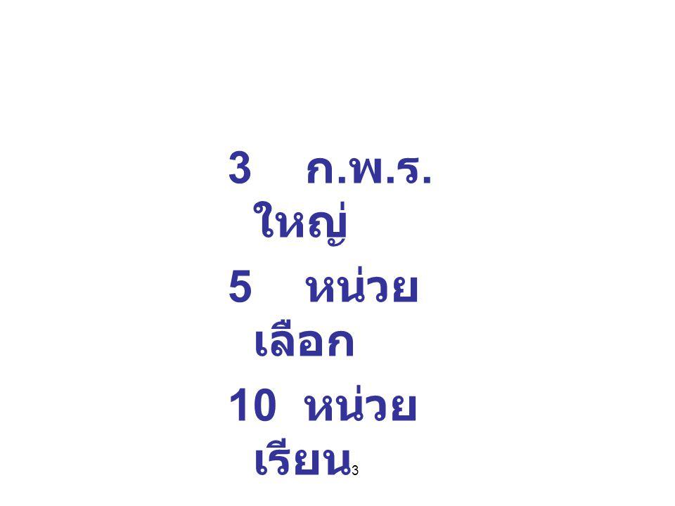 4 อะไรคือ P M Q A