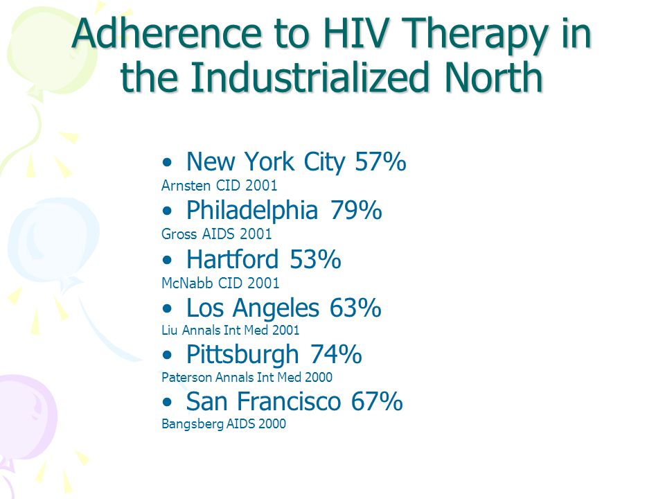 The WHO HIV Drug Resistance Strategy Is HIVDR 'spreading like wildfire?