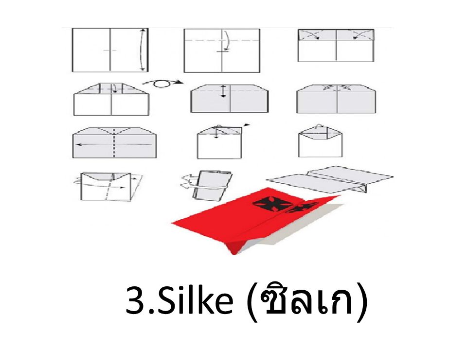 3.Silke ( ซิลเก )