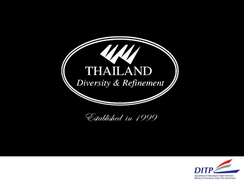 Established in 1999