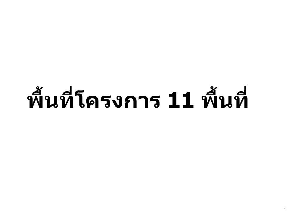 12 พื้นที่ระยอง ( บ้าน ฉาง ) ขนาดเนื้อที่ : ประมาณ 33.37 ไร่