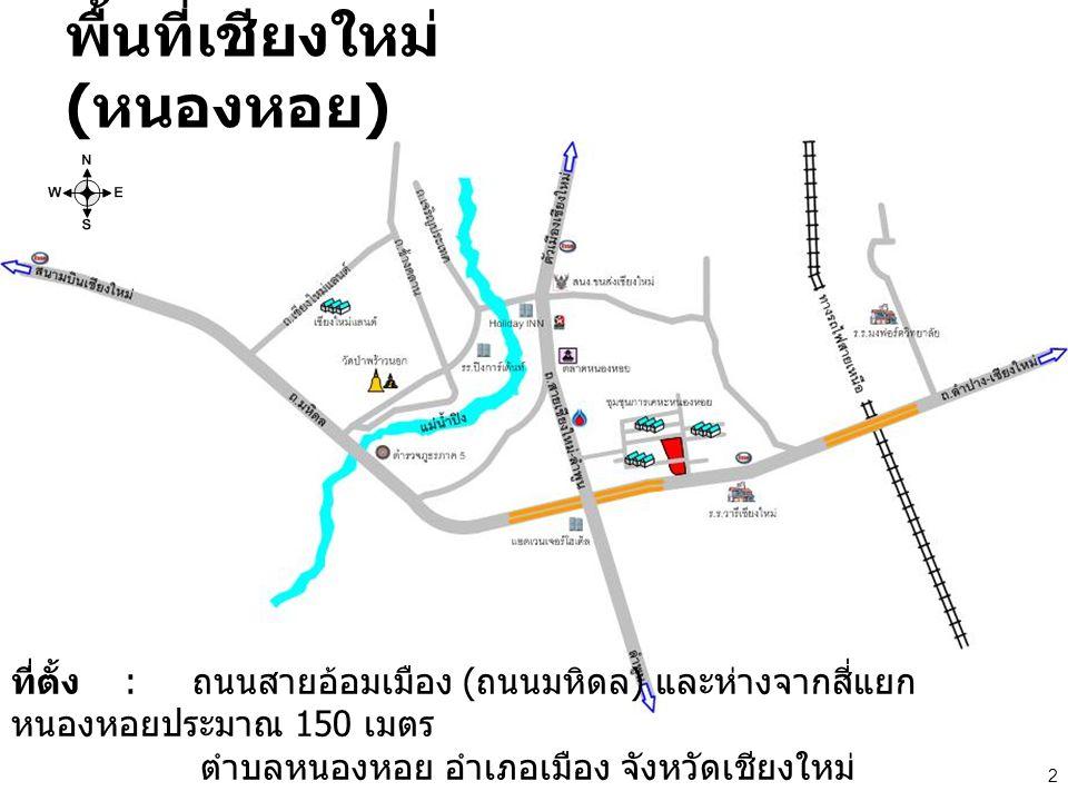 33 พื้นที่ส่วน ที่ 1 พื้นที่ส่วน ที่ 2 ที่ตั้ง : ติดกับถนนเทพารักษ์ ตำบล บางเสาธง อำเภอบางพลี จังหวัด สมุทรปราการ ขนาด พื้นที่ส่วนที่ 1 : ประมาณ 52.45 ไร่ พื้นที่ส่วนที่ 2 : ประมาณ 143.57 ไร่ พื้นที่เมืองใหม่ บางพลี ถนนเทพารักษ์