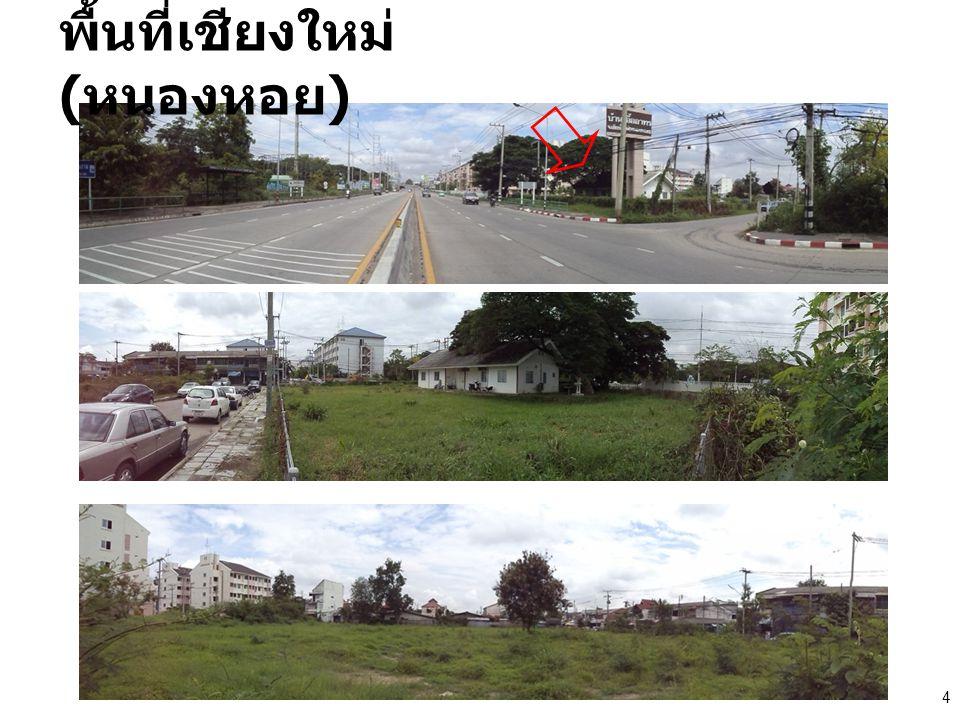 35 พื้นที่ส่วน ที่ 2 พื้นที่เมืองใหม่ บางพลี