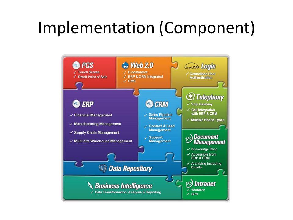 Implementation (Component)