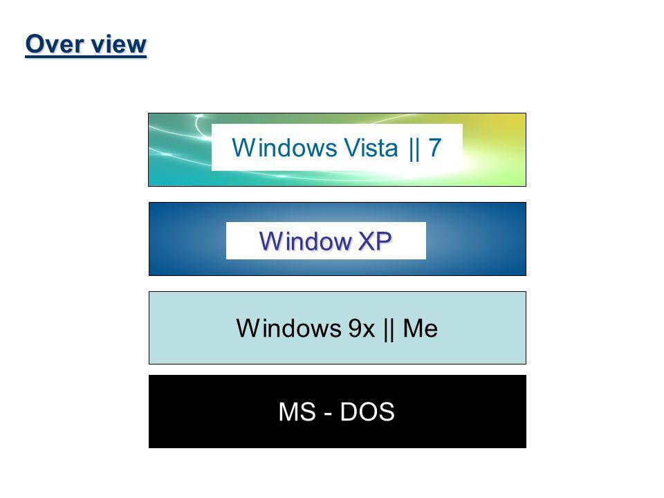คำสั่งที่ 5 ออกจากไดเรคทอรี D:\12345678> cd.. D:\> วิธีที่ 1