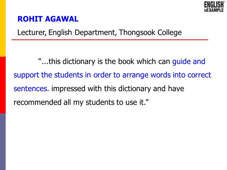 คุณเตือนตา นิมิตรกุล นักแปล ICS Translation Bureau