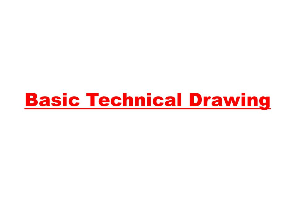 Required Items for Courses Textbook: Technical Drawing Practice Book, by Ekkarat Aruntad T-Square Compass 45 degree Triangle 30-60 Triangle Protractor Drafting Pencil Eraser Drafting Tape