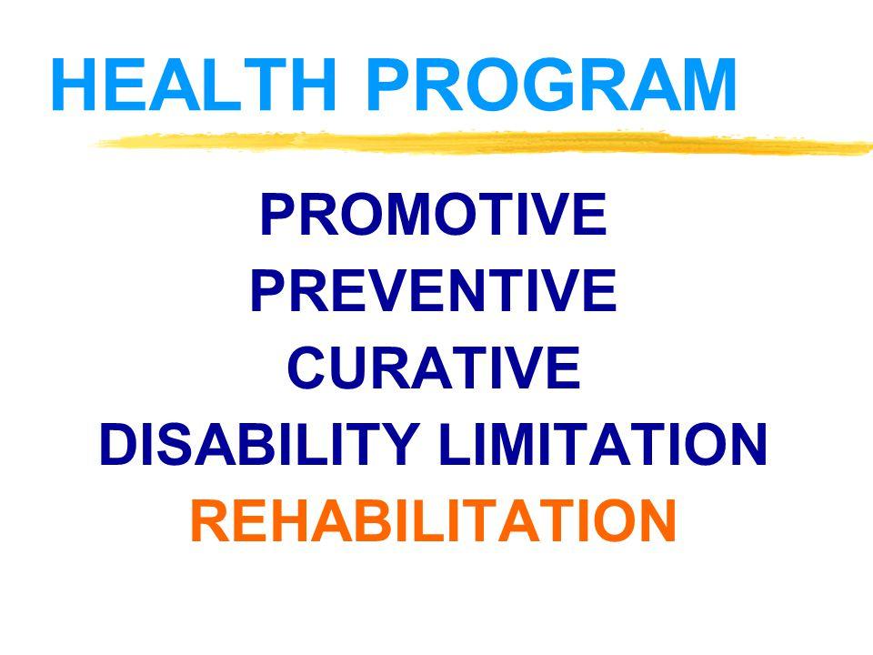 Physical Medicine & Rehabilitation : PM&R เวชศาสตร์ฟื้นฟู : การแพทย์สาขาหนึ่ง - มีหน้าที่ในการบำบัด รักษา ฟื้นฟู สมรรถภาพ - แก่ผู้ที่มีความบกพร่องหรือ