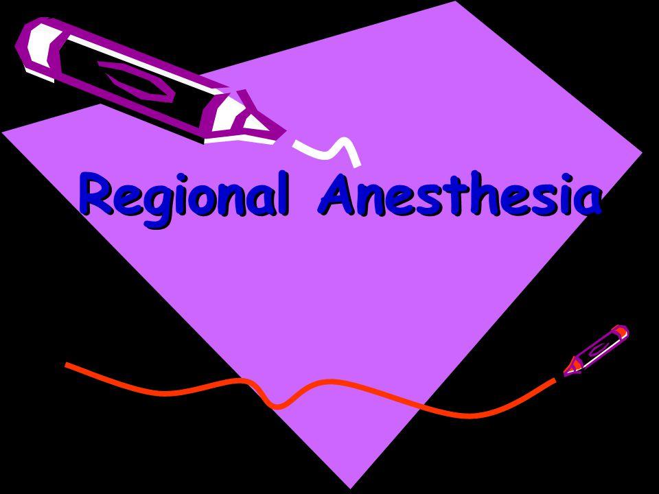 Objective มีความรู้พื้นฐานทางกายวิภาค สรีรวิทยาของ spine, spinal cord บอกข้อบ่งชี้และข้อห้ามในการทำ spinal anesthesia อธิบายขั้นตอนในการเตรียมผู้ป่วย และอุปกรณ์ในการทำ spinal anesthesia ได้อย่างถูกต้อง