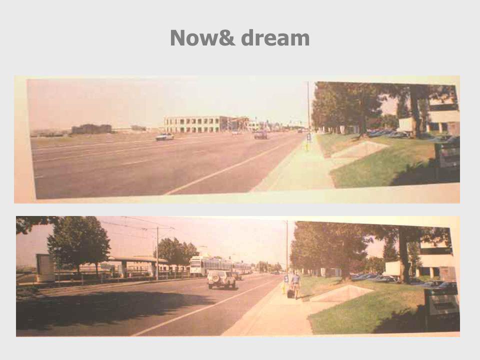 Now& dream