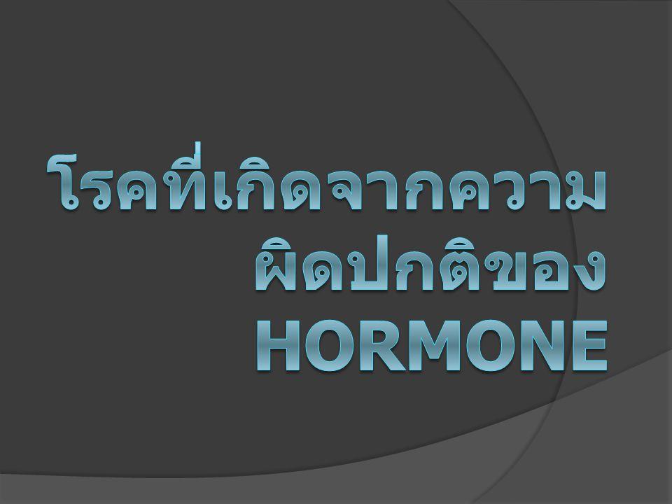 Acromegal y Disease