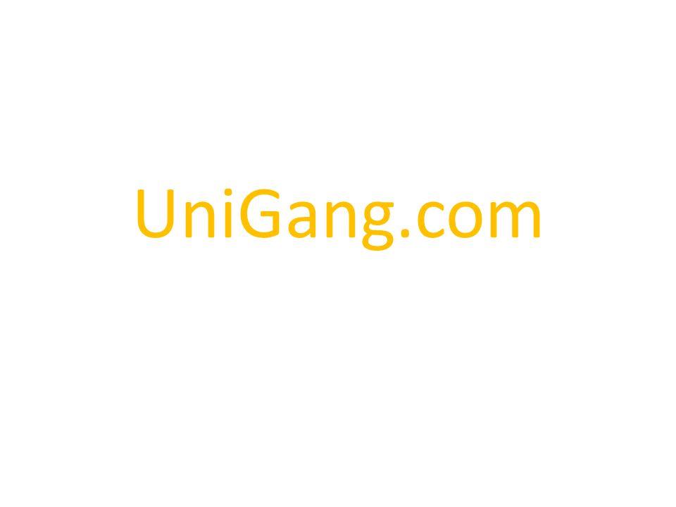 UniGang.com