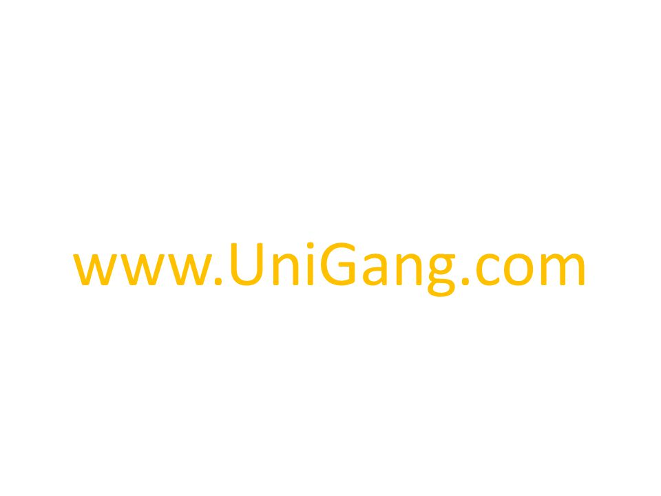 www.UniGang.com
