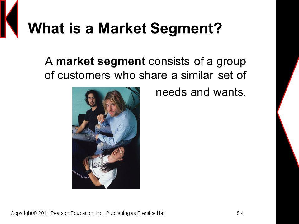 การเลือกตลาดเป้าหมายแบบมุ่ง ส่วนตลาด