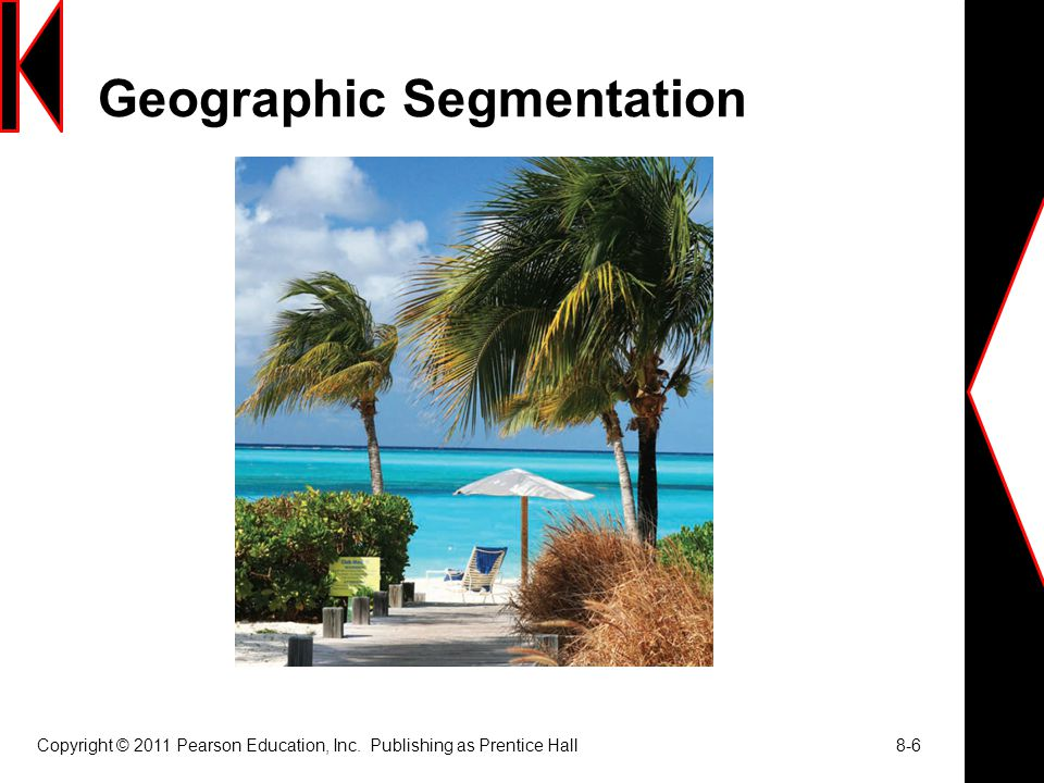 Figure 8.2 Example of a Brand Funnel Copyright © 2011 Pearson Education, Inc.