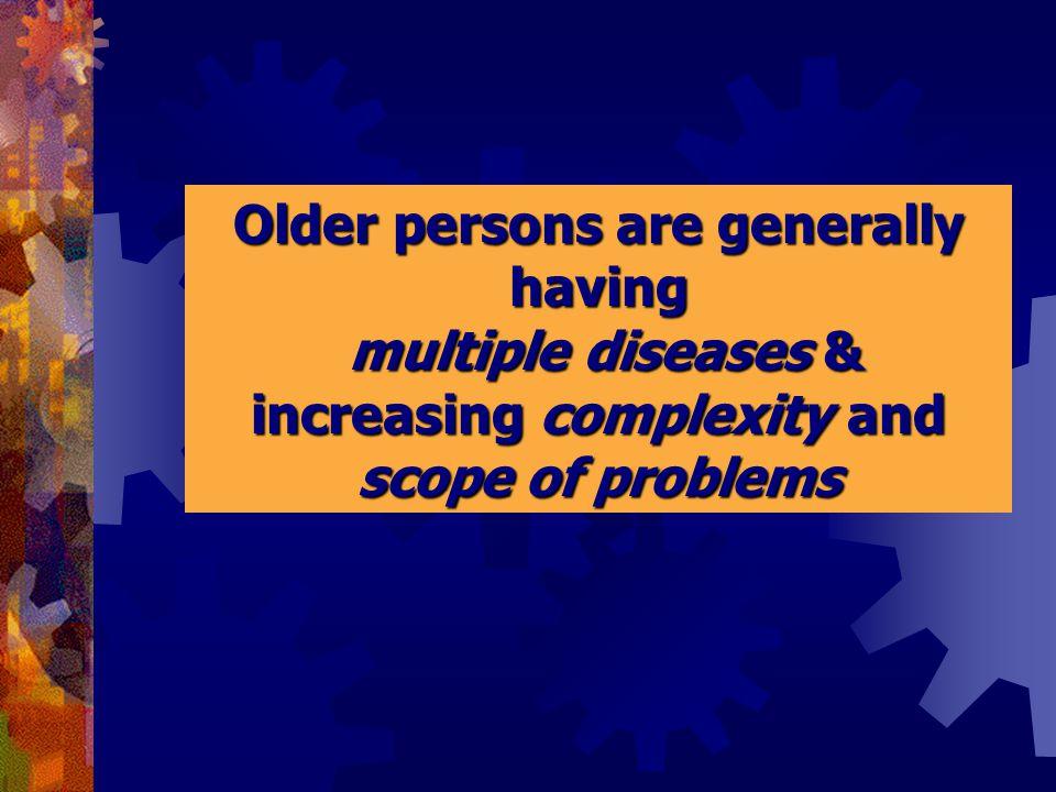 ปัญหาอุปสรรคการดำเนินงาน  ความจำเป็นในการใช้เตียง  จำหน่ายผู้ป่วยเร็ว  ผู้ป่วยส่วนใหญ่ฟื้นฟูสภาพที่บ้านโดย ญาติ  ฟื้นสภาพได้น้อยกว่าที่ควรจะเป็น สิรินทร ฉันศิริกาณจน (2546)