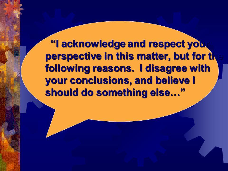 จะทำอย่างไรเมื่อมี ความคิดเห็นไม่ตรงกัน ?  การมีความคิดเห็นไม่ตรงกันของแต่ละวิชาชีพเป็น เรื่องปกติ เนื่องจากความแตกต่างด้านความรู้ ประสบการณ์ คุณค่า
