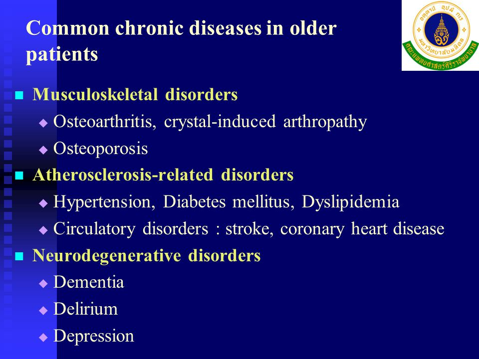 Geriatric Giants -atypical presentation  Instability (Fall)  Immobility  Intellectual impairment  Incontinence  Inanition  Iatrogenesis