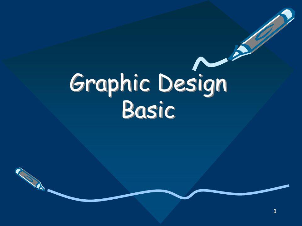 1 Graphic Design Basic