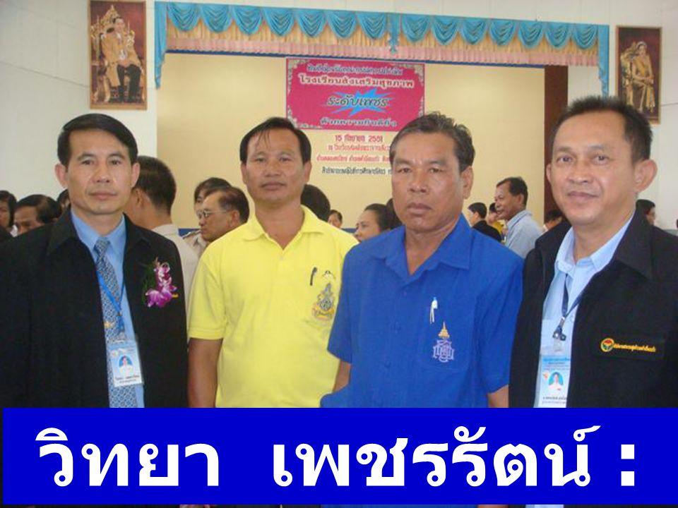 6 บทบาทของ องค์กรต่างๆ ระดับเขต ( นพ.สมชาย เชื้อเพชรโสภณ ) กำหนด นโยบาย จะ สนับสนุน รพ.