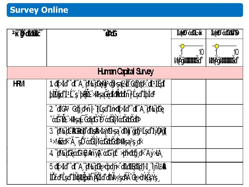 16 Survey Online