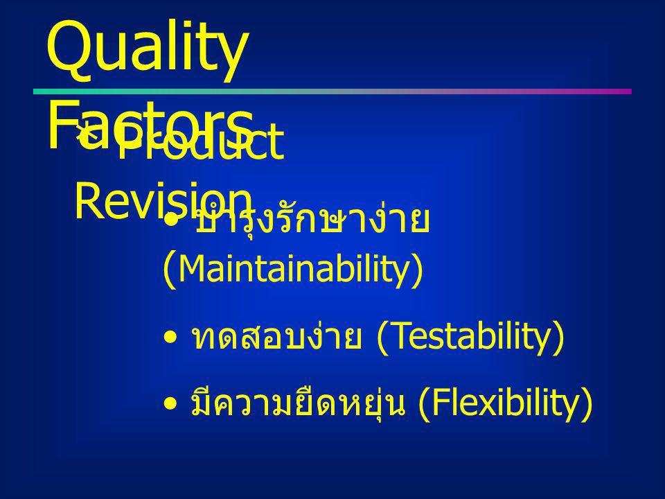 การใช้วิธีการในการ ออกแบบ, การ Implement ตลอดจนสัญญลักษณ์ ที่เป็นแบบเดียวกันตลอด ทั้งโครงการ Consistency