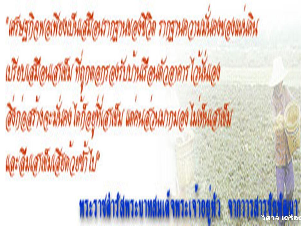 ชาติไทยจะอยู่คู่ ปฐพี เพราะชาติไทยมี คนดีตั้งแต่เด็ก และเยาวชน วิศาล เครือคล้าย