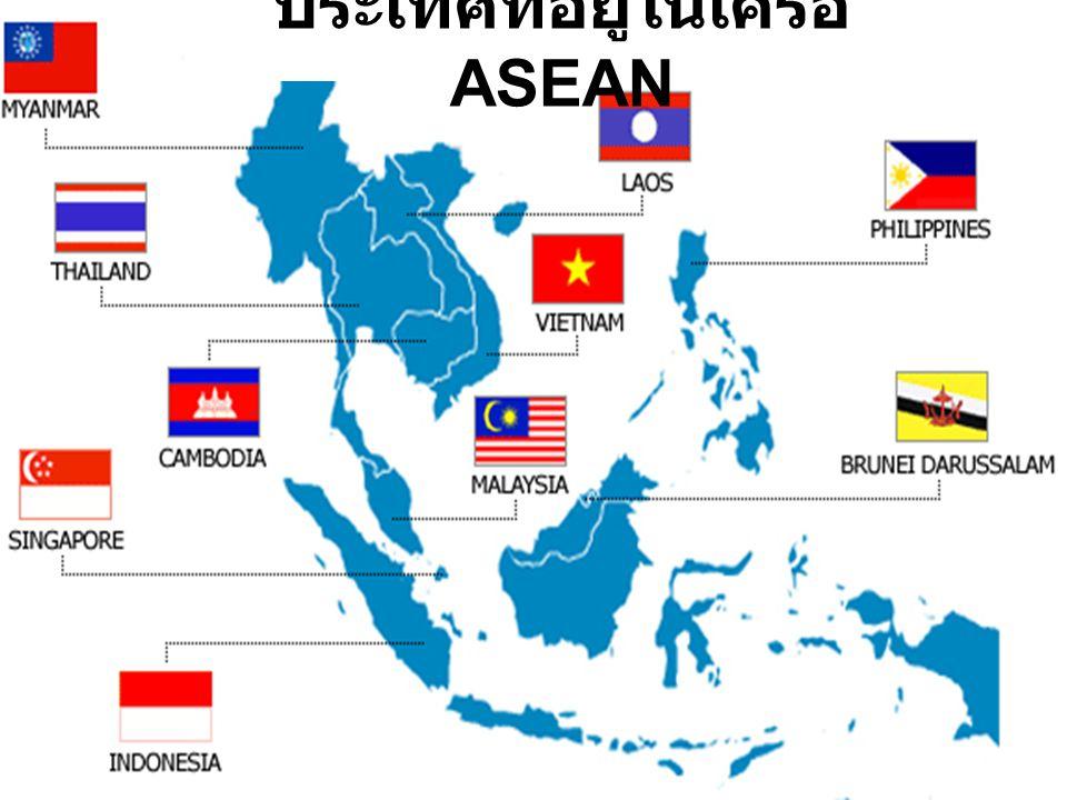 วิสัยทัศน์ประชาคมอาเซียน ASEAN Community Vision One Vision, One Identity, One Community