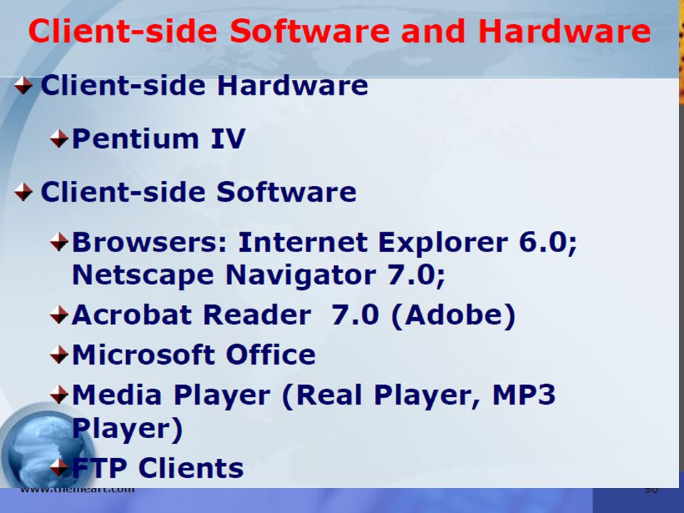96 www.themeart.com