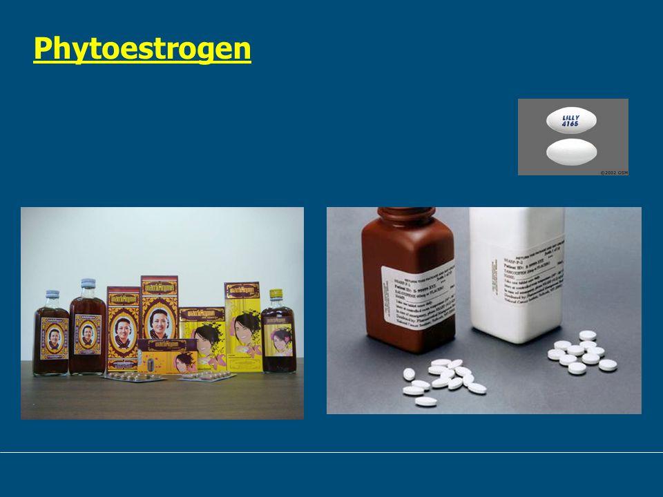 Phytoestrogen ยาสตรีเพ็ญภาค Celvista