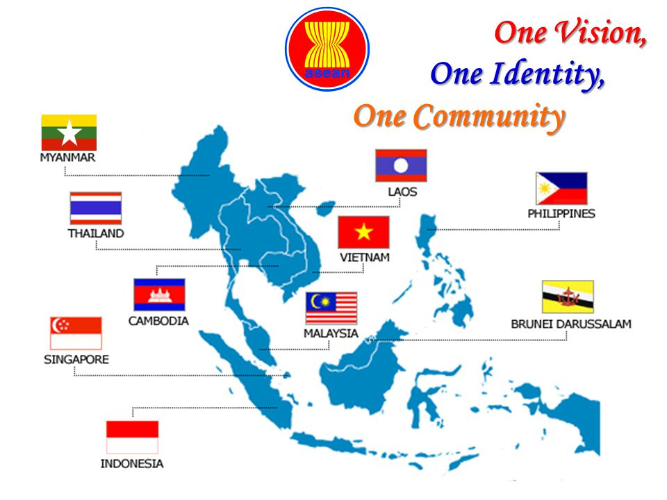 9 One Vision, One Identity, One Community