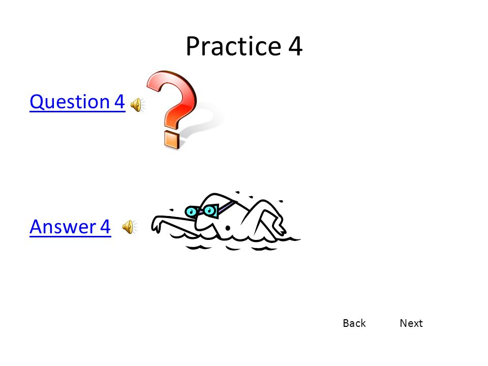 Practice 3 Question 3 Answer 3 BackNext