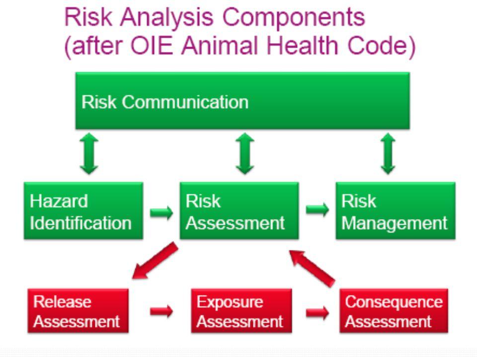 ขั้นตอน กำหนดหัวข้อการศึกษา ระยะที่ 1 (เชิงคุณภาพ) กำหนดทีมที่จะทำการศึกษา สร้าง Risk pathway เก็บข้อมูล – กรมปศุสัตว์ เกษตรกร นักวิจัย สรุปผล กำหนดหัวข้อศึกษาในระยะที่ 2 (เชิงปริมาณ)