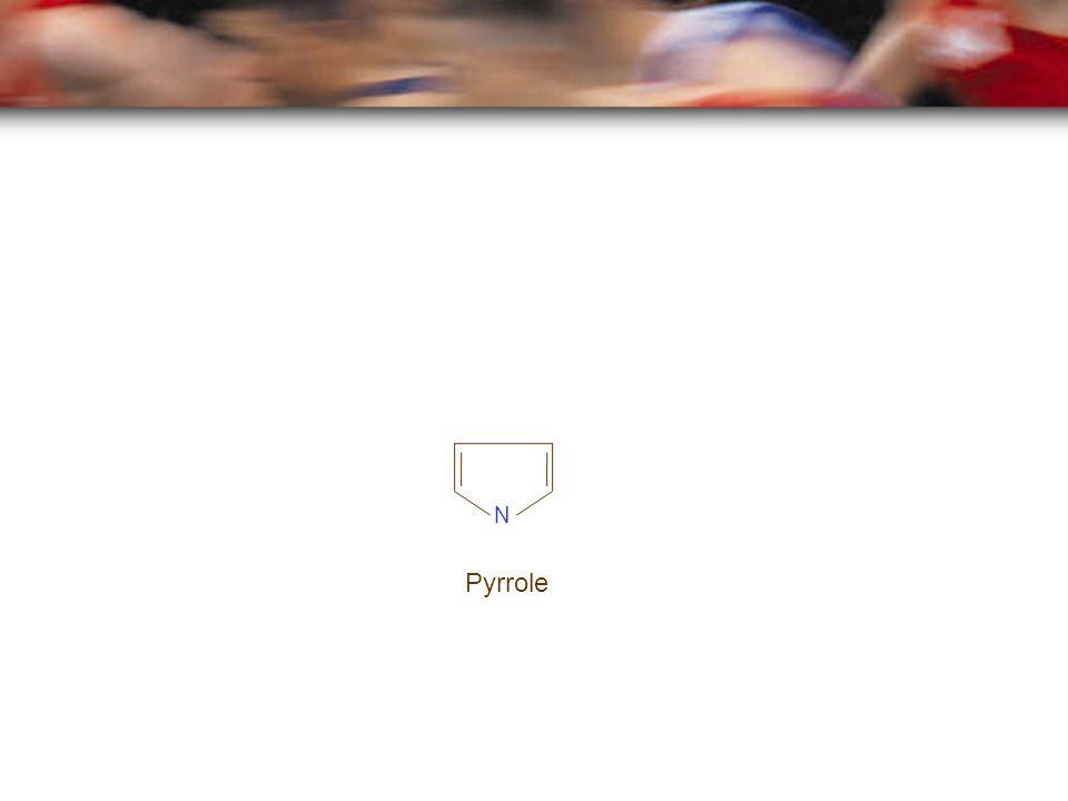 N Pyrrole