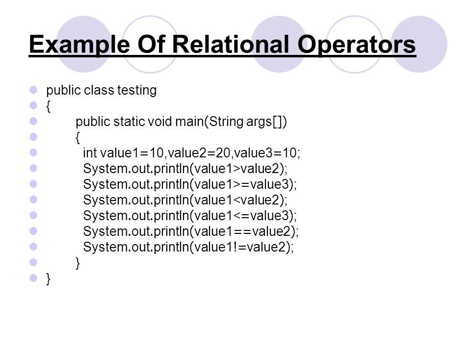 ตัวดำเนินการระดับบิต (Bitwise Operators) เครื่องหมาย ความหมาย ตัวอย่าง >> Shift บิตไปทางขวา a>>b << Shift บิตไปทางซ้าย a<<b & and a&b | or a|b ^ xor a^b ~ complement ~a