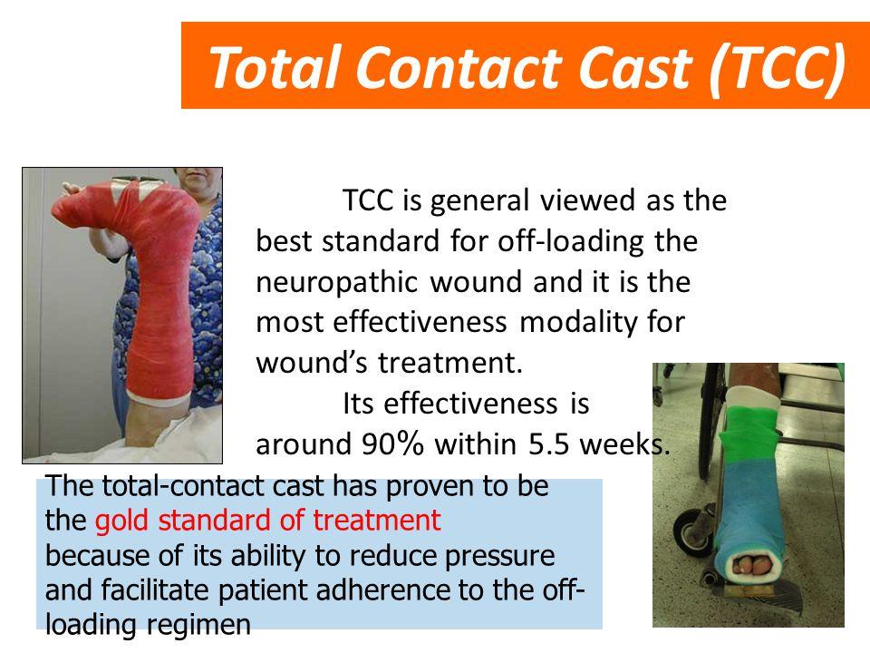 เหมาะกับแผล บริเวณหน้าเท้า (forefoot) หรือ หลังเท้า (hind foot) นิยม เพราะไม่ รบกวนการใช้ ชีวิตประจำวัน สามารถเปลี่ยน แผลได้ It will off-loading on forefoot and promote the wound healing around 66%.