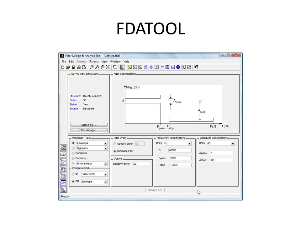 FVTool