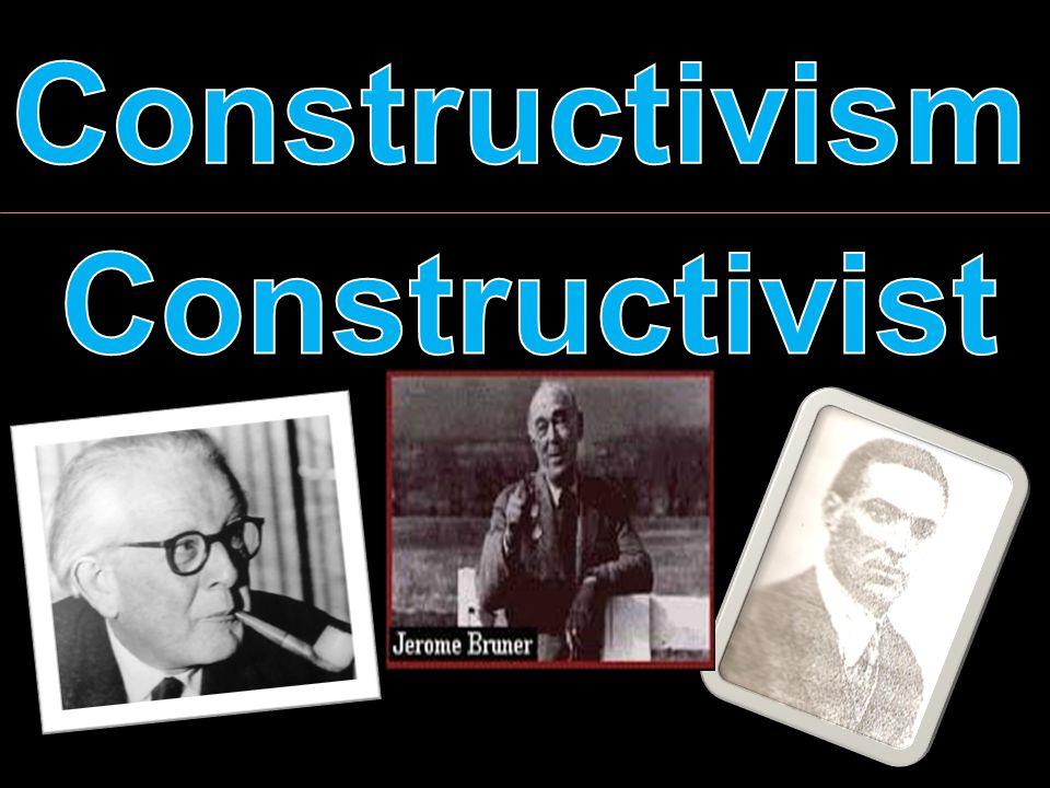 Constructiv ism Constructio nism การสร้าง ความรู้ กระบวนการ ทางปัญญา กระบวนการ ทางสังคม การสร้างสรรค์ชิ้นงาน การใช้สื่อเทคโนโลยี วัสดุ อุปกรณ์ที่เหมาะสม กระบวนการทางปัญญา